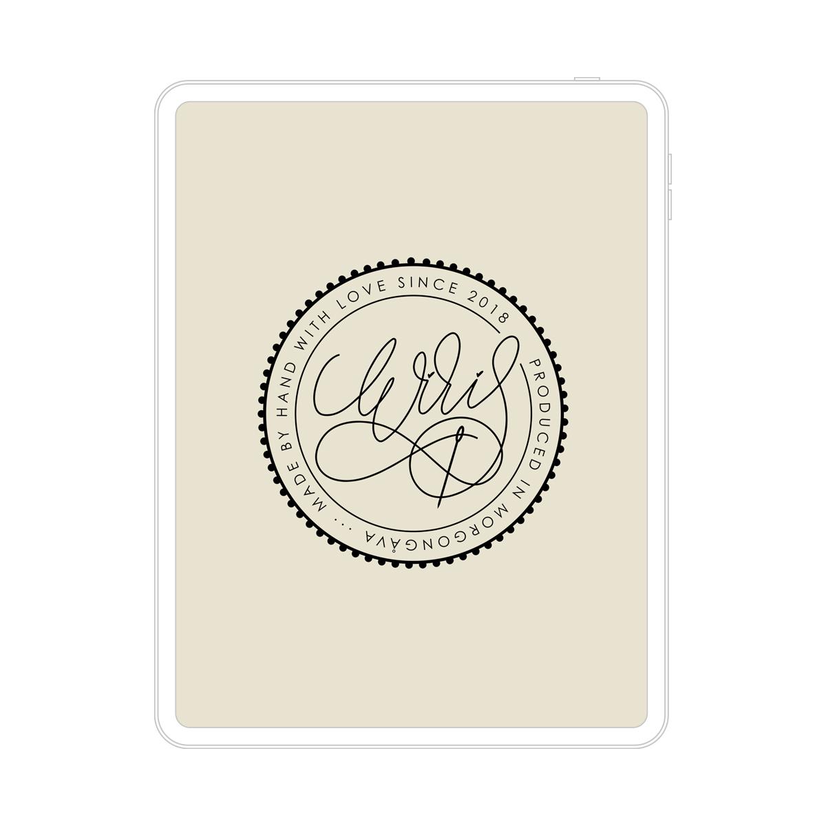 Tjänster Logodesign