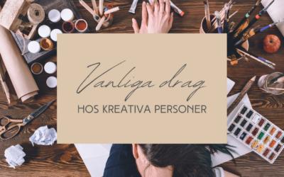 Kreativa personer